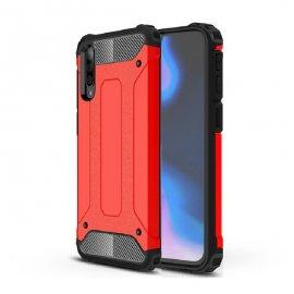 Funda Samsung Galaxy A70 Shock Resistente Rojo