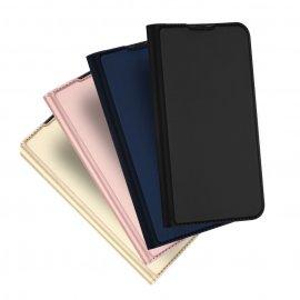 Funda Libro Cuero Samsung Galaxy A70 Dux