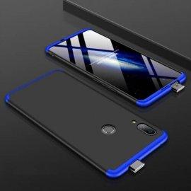 Funda 360 Huawei P Smart Z Azul a y Negra