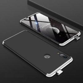 Funda 360 Huawei P Smart Z Gris y Negra