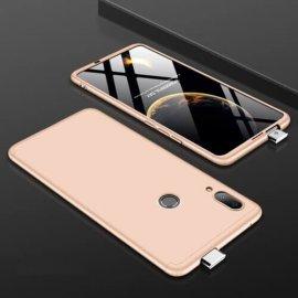 Funda 360 Huawei P Smart Z Dorada