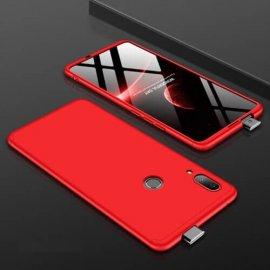 Funda 360 Huawei P Smart Z Roja