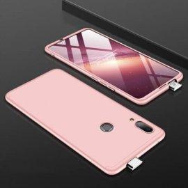 Funda 360 Huawei P Smart Z Rosa