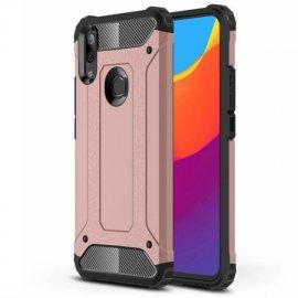 Funda Huawei P Smart Z Armor Anti-Golpes Rosa