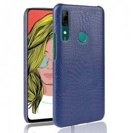 Carcasa Huawei P Smart Z Cocodrilo Azul