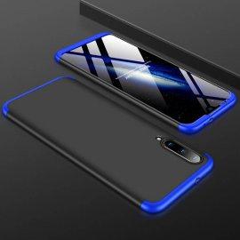 Funda 360 Xiaomi MI A3 Negra y Azul