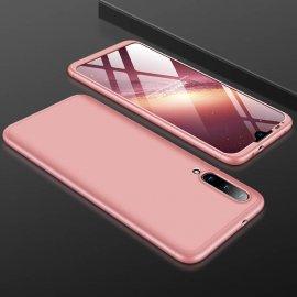 Funda 360 Xiaomi MI A3 Rosa