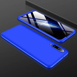 Funda 360 Xiaomi MI A3 Azul