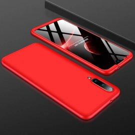 Funda 360 Xiaomi MI A3 Roja