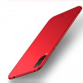 Funda Xiaomi MI A3 lavable Mate Roja Extra fina