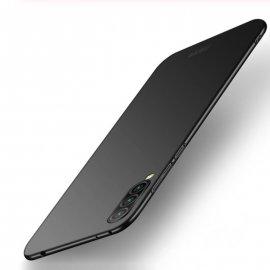 Funda Xiaomi MI A3 lavable Mate Negra Extra fina