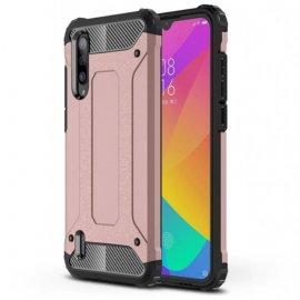 Funda Xiaomi MI A3 Armor Anti-Golpes Rosa