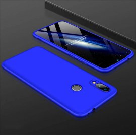 Funda 360 Samsung Galaxy A20e Azul