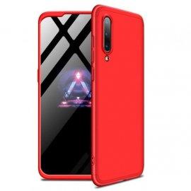 Funda 360 Xiaomi MI 9 Lite Roja