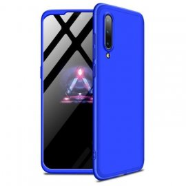 Funda 360 Xiaomi MI 9 Lite Azul