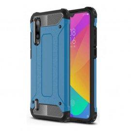 Funda Xiaomi MI 9 Lite Shock Resistante Azul