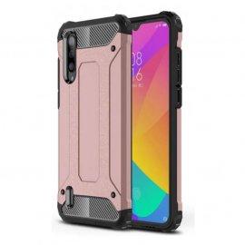 Funda Xiaomi MI 9 Lite Shock Resistente Rosa