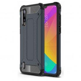Funda Xiaomi MI 9 Lite Shock Resistente Navy