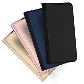 Funda Libro Cuero Xiaomi MI 9 Lite Dux