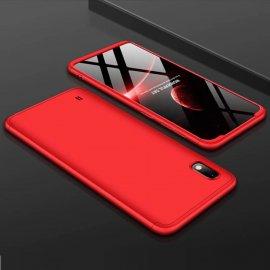 Funda 360 Samsung Galaxy A10 Roja