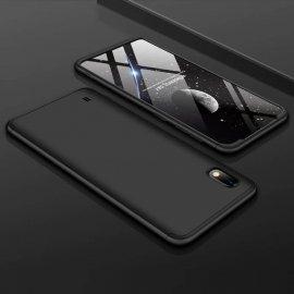 Funda 360 Samsung Galaxy A10 Negra