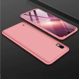 Funda 360 Samsung Galaxy A10 Rosa