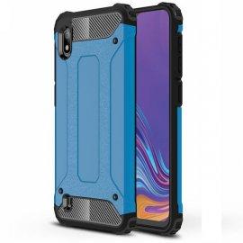 Funda Samsung Galaxy A10 Armor Anti-Golpes Azul