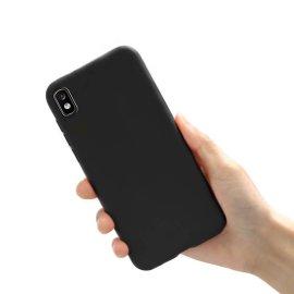 Funda Samsung Galaxy A10 lavable Mate Negra Extra fina