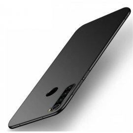 Carcasa Xiaomi Redmi Note 8 Lavable Mate Negra