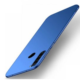Carcasa Xiaomi Redmi Note 8 Lavable Mate Azul