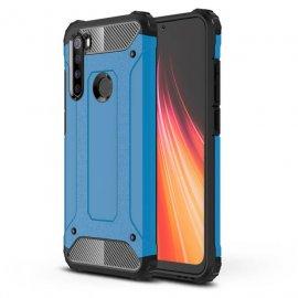 Funda Xiaomi Redmi Note 8 Shock Azul