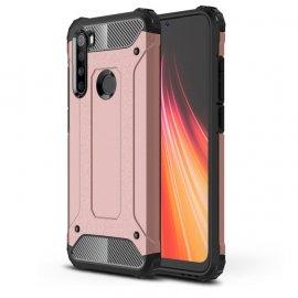 Funda Xiaomi Redmi Note 8 Shock Rosa
