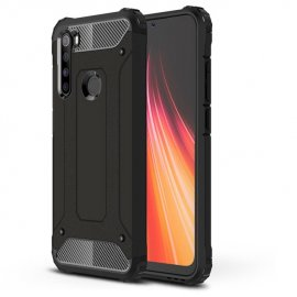 Funda Xiaomi Redmi Note 8 Shock Negra