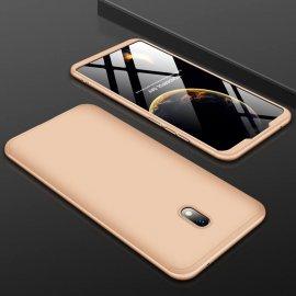 Funda 360 Xiaomi Redmi 8A Dorada