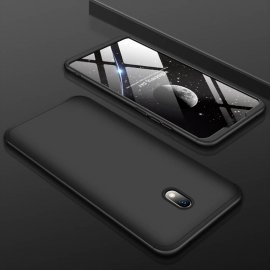 Funda 360 Xiaomi Redmi 8A Negra