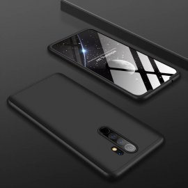Funda 360 Xiaomi Redmi Note 8 Pro Negra