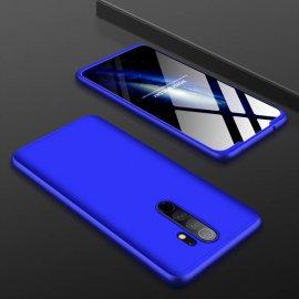 Funda 360 Xiaomi Redmi Note 8 Pro Azul