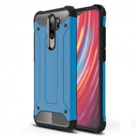 Funda Xiaomi Redmi Note 8 Pro Shock Azul