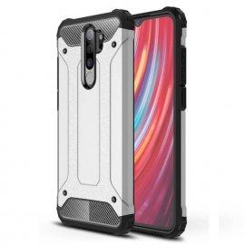 Funda Xiaomi Redmi Note 8 Pro Shock Gris