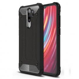 Funda Xiaomi Redmi Note 8 Pro Shock Negra