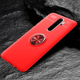 Funda Xiaomi Redmi Note 8 Pro Tpu Aniilo Roja