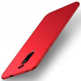 Funda Xiaomi MI 9T lavable Mate Roja Extra fina