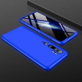 Funda 360 Xiaomi Mi Note 10 Azul