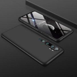 Funda 360 Xiaomi Mi Note 10 Negra