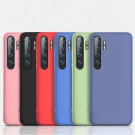Carcasa Xiaomi Mi Note 10 Suave