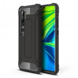 Funda Xiaomi MI Note 10 Shock Resistente Negra