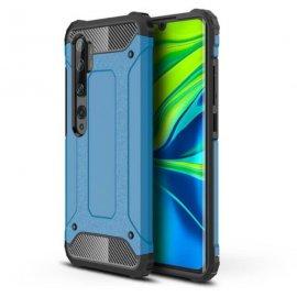 Funda Xiaomi MI Note 10 Shock Resistente Azul