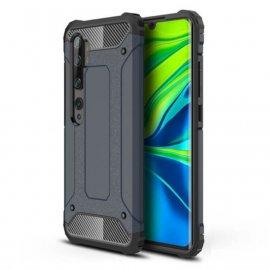 Funda Xiaomi MI Note 10 Shock Resistente Navy