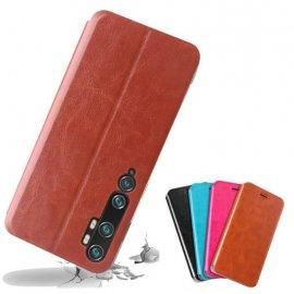 Funda Libro Xiaomi Mi Note 10 Mofi Soporte