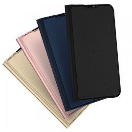 Funda Libro Xiaomi Mi Note 10 Dux Lujo